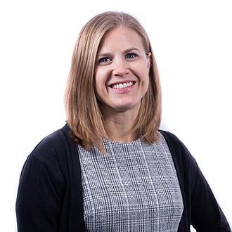 Headshot of Lauren Vanderlinden
