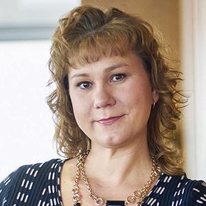 Monika Nuffer