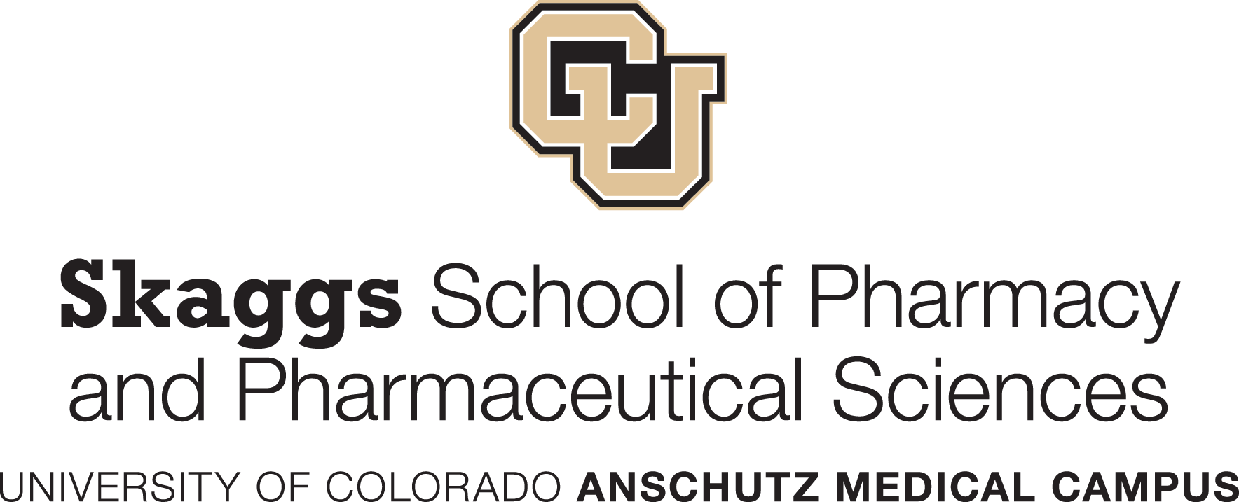 CUPharmacy Centered Color Logo